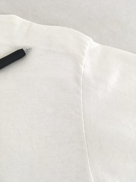 [5] 古着 90s USA製 「BEARLY SURVIVING」 パンダ アニマル Tシャツ XL 古着