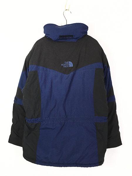 [4] 古着 90s TNF The North Face 「EXTREME LIGHT」 パデット エクストリーム ライト ジャケット L位 古着