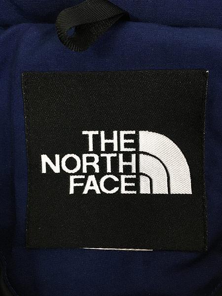 [9] 古着 90s TNF The North Face 「EXTREME LIGHT」 パデット エクストリーム ライト ジャケット L位 古着