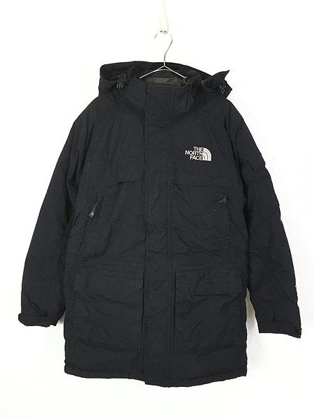 [1] 古着 90s TNF The North Face 超防寒 「McMurdo」 HyVent マクマード ダウン ジャケット S 古着