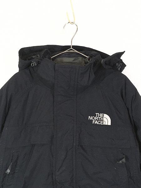 [2] 古着 90s TNF The North Face 超防寒 「McMurdo」 HyVent マクマード ダウン ジャケット S 古着
