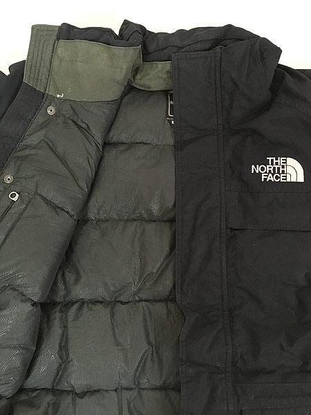[8] 古着 90s TNF The North Face 超防寒 「McMurdo」 HyVent マクマード ダウン ジャケット S 古着