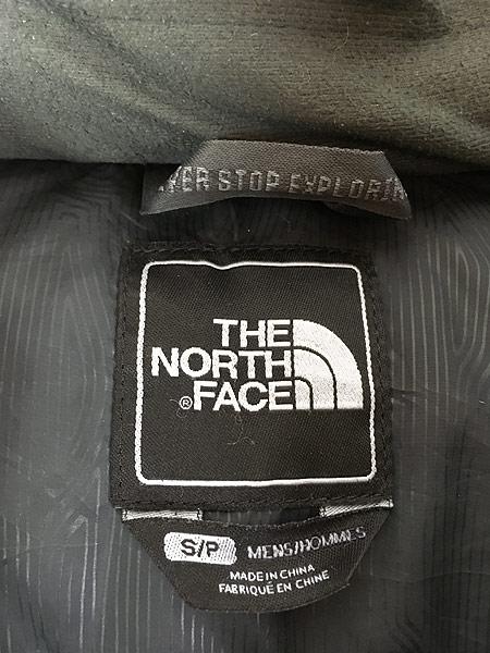 [9] 古着 90s TNF The North Face 超防寒 「McMurdo」 HyVent マクマード ダウン ジャケット S 古着