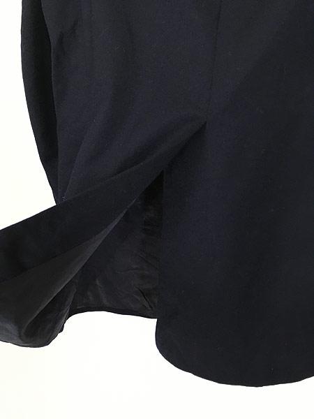 [5] 古着 80s Polo Ralph Lauren シンプル ウール テーラード ジャケット L位 古着